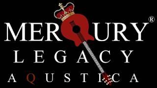 MerQury Legacy - AQUSTICA