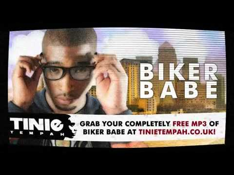 Tinie Tempah - Biker Babe (Parlophone Static Portfolio)