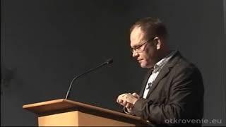 Владимир Меньшиков  - Что убивает молитвенную жизнь, часть 2-я  (18.11. 2017)