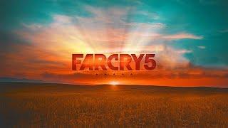 ДУШИМ БОРОДАТОГО ● Far Cry 5