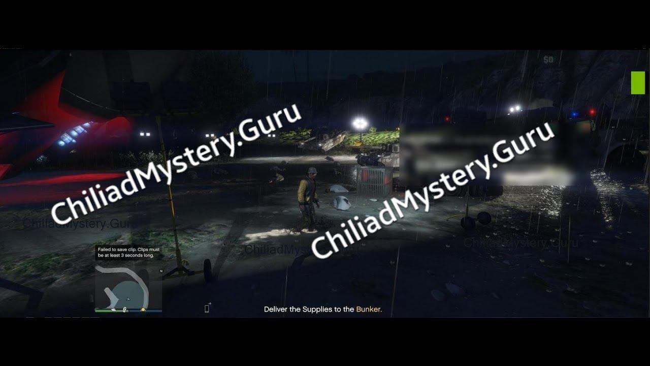 Aliens in GTA 5 - GTA 5 Wiki Guide - IGN