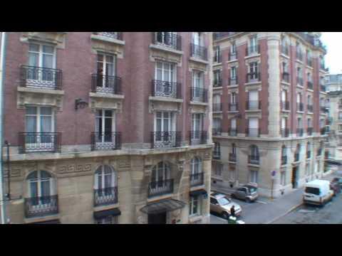 Appartement à vendre Paris 15ème
