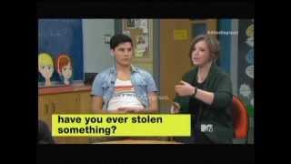 After Degrassi: In the Rubber Room with Aislinn, Ricardo, Jessica, and AJ