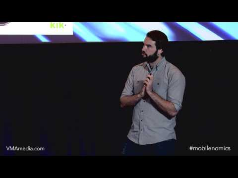 Chris Best - The Future of Mobile: Opt-in Advertising