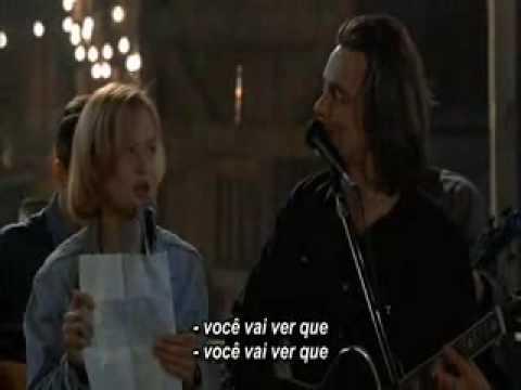 Blame it on your heart  River Phoenix and Samantha Mathis Traduzido em Português