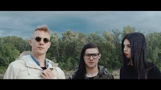 Skrillex & Diplo ft. Post Malone & 21 Savage - Rockmind (Music Video) (SWOG Mashup)