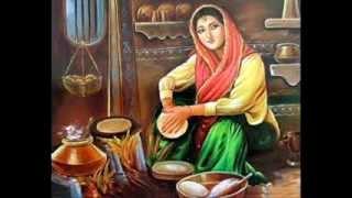 Dhol Badshah {Dhol Sammi Rani} by Alam Lohar & Fateh Muhammad
