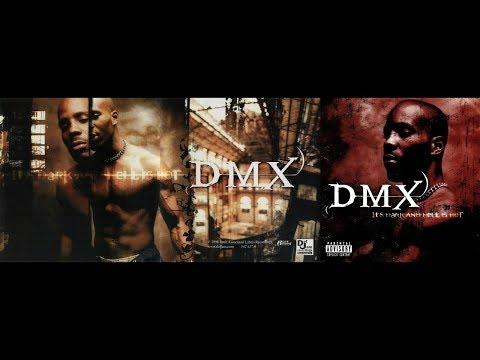 DMX - Ruff Ryders' Anthem (Live)(Lyrics)