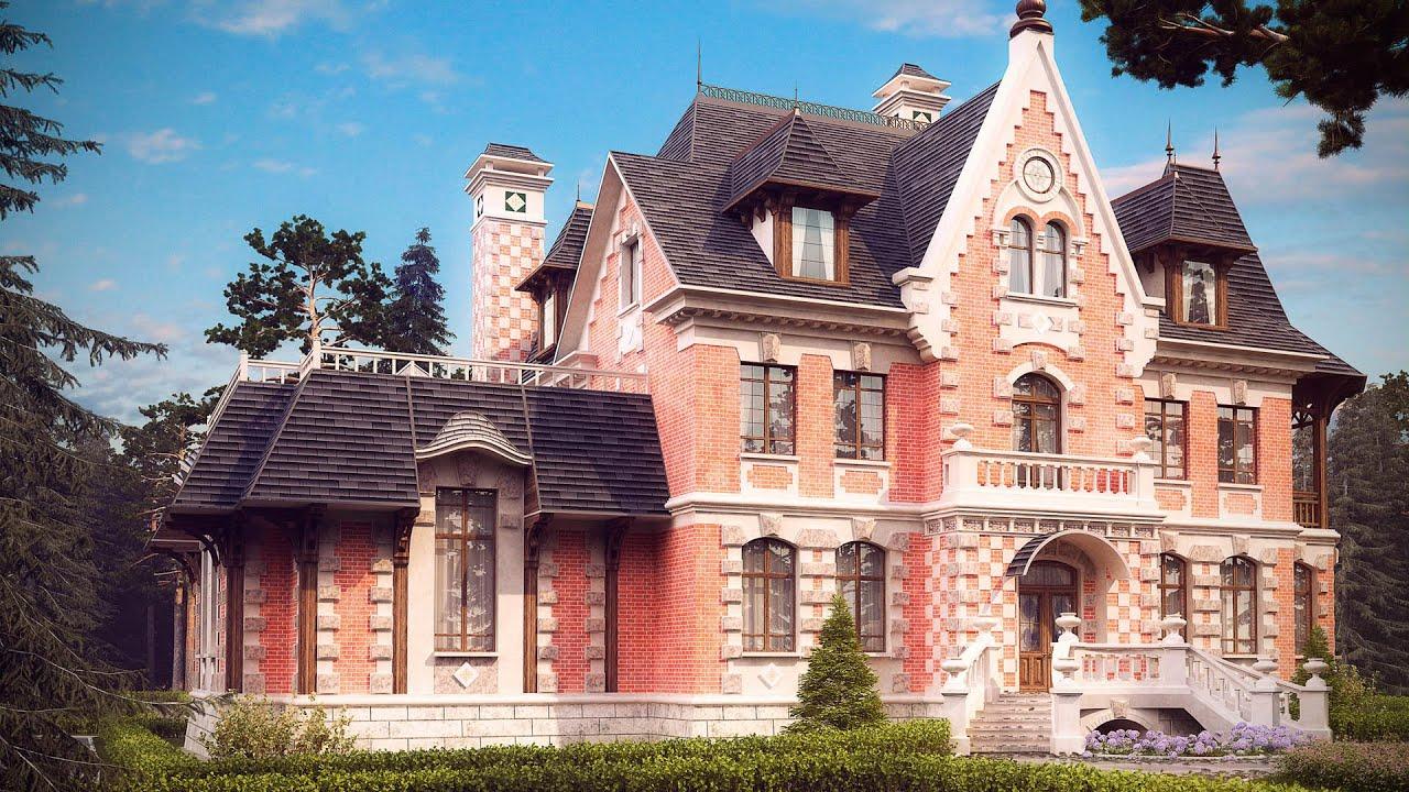 дома похожие на замок фото торжественную церемонию