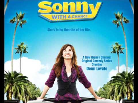 Demi Lovato - So Far So Great (Sonny With A Chance)