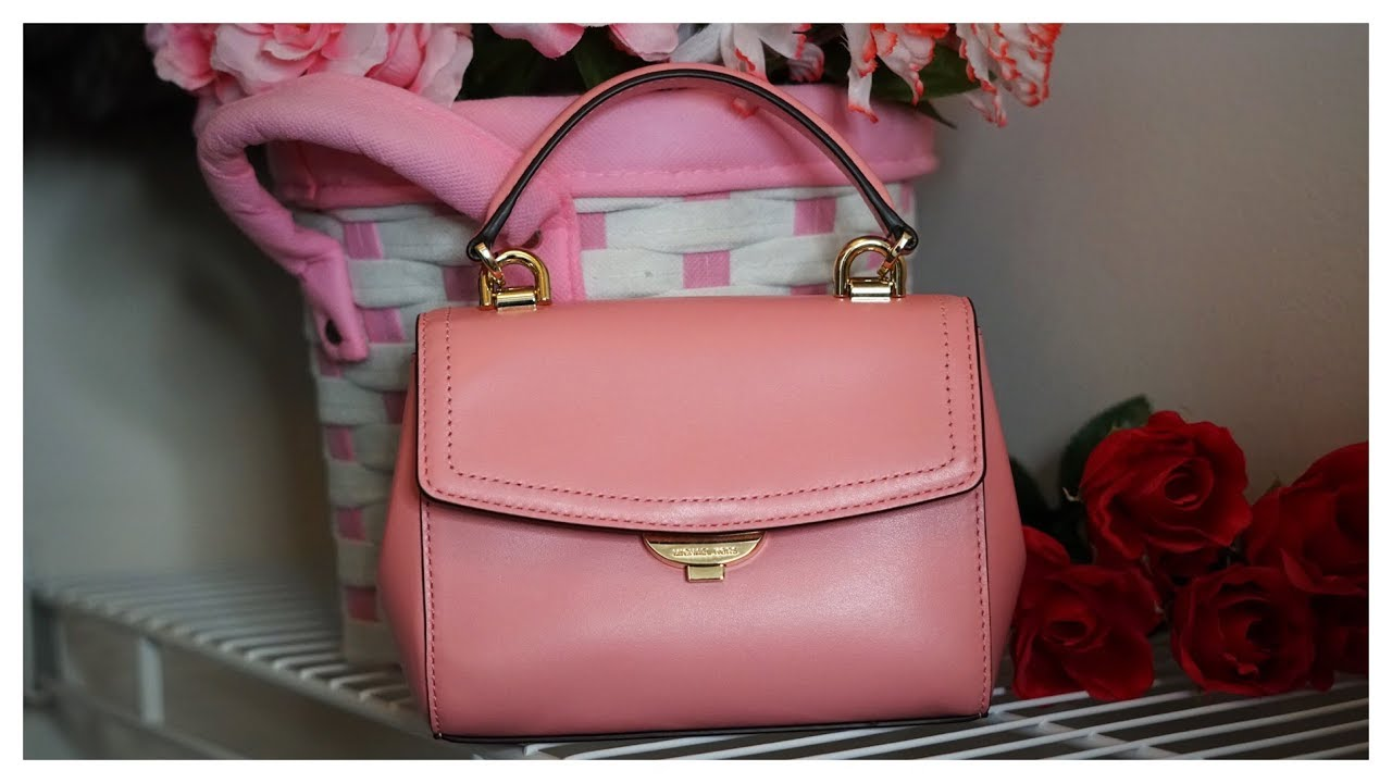 Michael Kors Extra Small Ava Unboxing