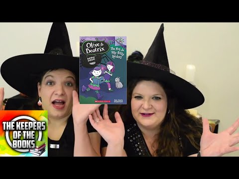 Spooky Creepy Halloween Reads  for All Ages | The Keepers of the Books