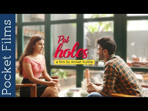 Hindi Short Film - Potholes | For those who want to make a d