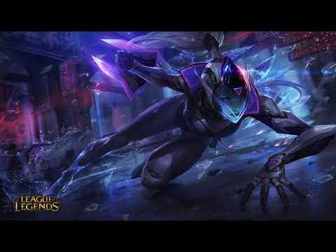 PROJECT: Βέιν Voice - ελληνικά (Greek) - League of Legends