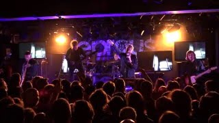 Leprous, The Flood  live @ JohnDee, Oslo (Good Audio and recording)
