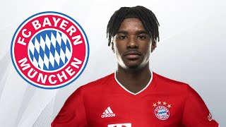 Omar richards ● welcome to bayern münich 2021 🔴⚪ tackles, skills & passes