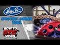 Motion Pro Sprocket Jammer Review from Sportbiketrackgear.com