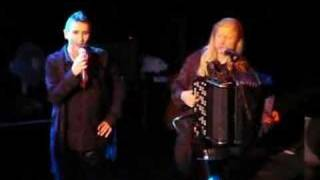 Just One Chance - Marc Almond @ Sheperds Bush Empire