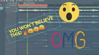 HOW I TURNED THIS MELODY INTO A BANGER!![OMG](SHADOW MUSIC OUTRO MUSIC INTO A FULL TRACK IN 2 MINS)