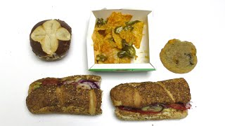 Subway Eating Fest 2020
