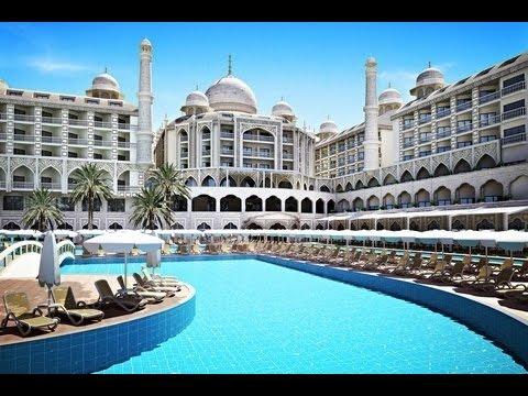 Hotel Royal Palace Evrenseki
