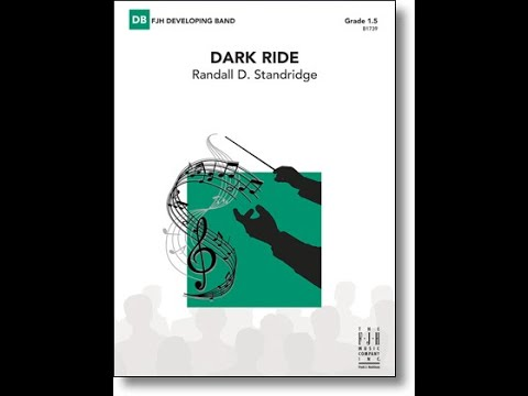 Dark Ride - Randall D. Standridge