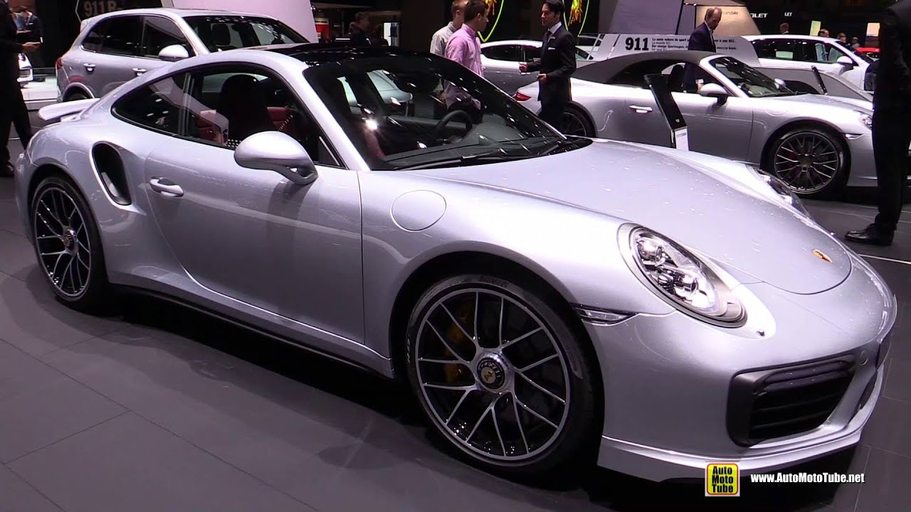 porsche 911 turbo s interior. 2017 porsche 911 turbo s exterior and interior walkaround 2016 geneva motor show youtube f