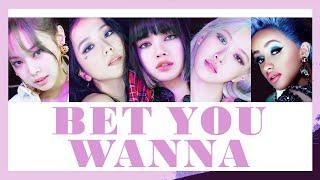 [THAISUB] BLACKPINK - Bet You Wanna ft. Cardi B #เล่นสีซับ
