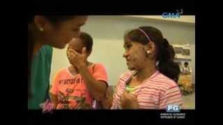 Wish Ko Lang: Ang mga nunal ni Merly tanggal na!