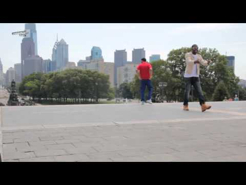Meek Mill & Drake - Amen (Behind The Scene) BTS
