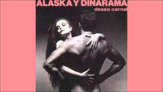 Alaska y Dinarama - Un hombre de verdad YouTube Videos
