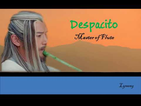 Amazing Music Instrument 2017/ Despacito - Master of Flute