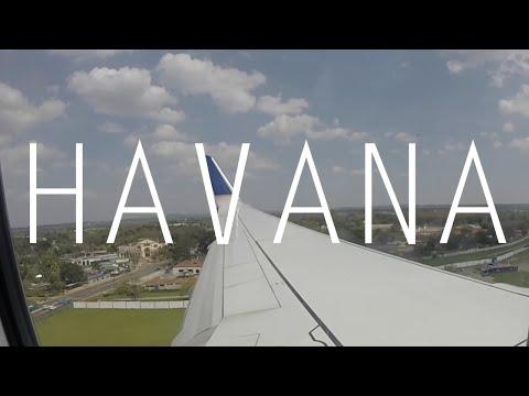 Travel to Havana, Cuba - The Ultimate City