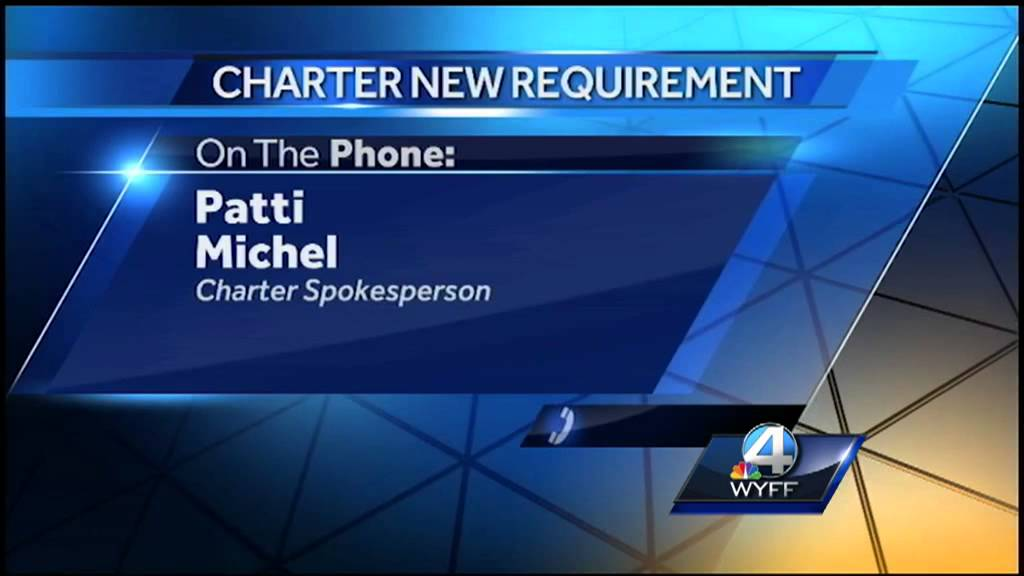 Charter now requires a cable box to receive a signal - YouTube