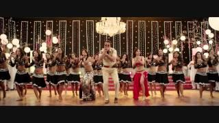 Ishq Krishna Ki Leela | Official Song | Policegiri
