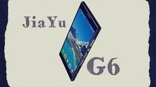 Плафон JiaYu G6 в полном видеообзоре