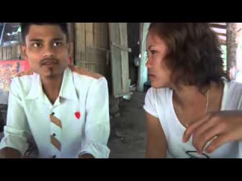 Thailand   Mae La camp   Refugee Interview 1    Unhelpful authorities