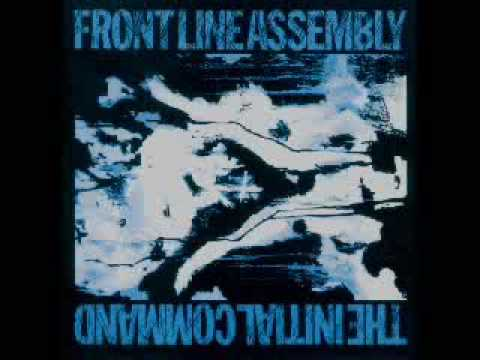 Frontline Assembly - No Control mp3