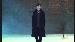 James Blake- Overgrown (Album Version)