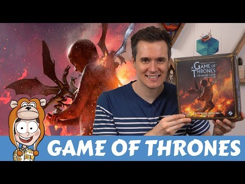 Game Of Thrones: Mother Of Dragons Expansion Overview And Impressions