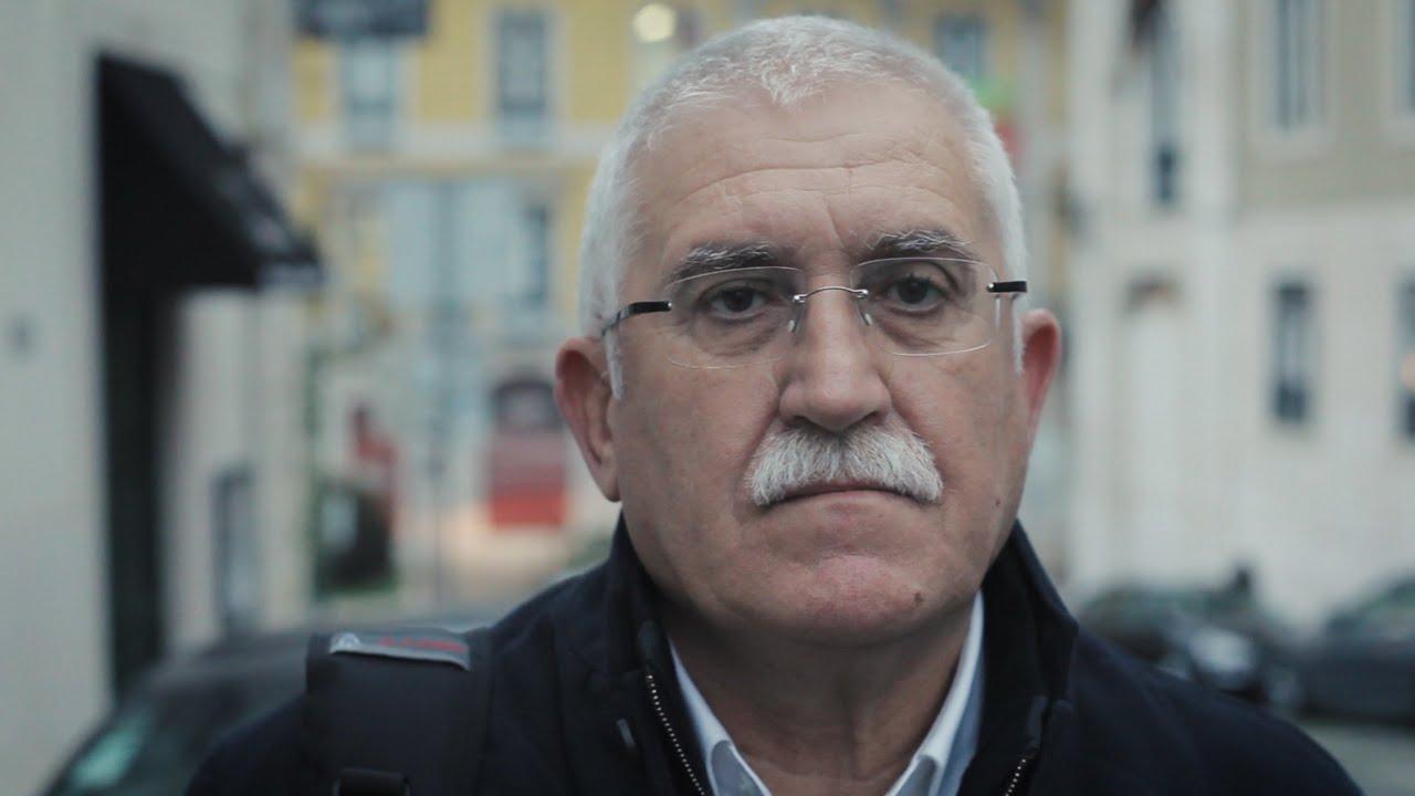 Francisco Alves: Testemunho De Francisco Alves