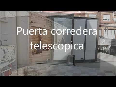 Puertas De Garage Herreria Del Siglo 21