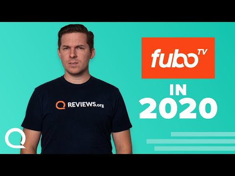 FuboTV 2020 Review | Should They Get All Of PS Vue's Old Subscribers?