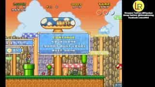 Super Mario Bros: Odyssey Chapter 1