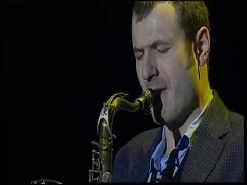 La Groove - A Gotesman J Kuraitis E Kanevičius Birštonas Jazz