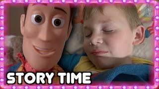 TOY STORY 4 | Bed Time Story - Minions Adventure
