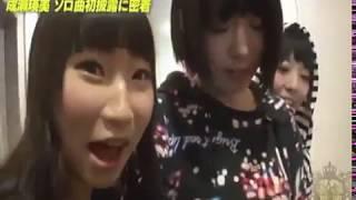 でんぱ組、最上もが、成瀬瑛美、相沢梨紗、藤咲彩音、古川未鈴、