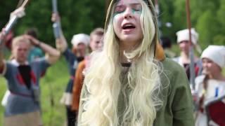 Ролевая игра «Легенды диких земель. Игры Богов»
