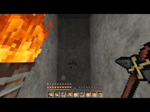 Let's Play Minecraft Folge 014 HD Deutsch - Verdammtes Eisenerz - DerSpielpirat