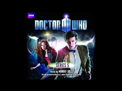 Doctor Who Series 5 Soundtrack - iTunes Bonus - 01 - Emotions Get the Better of Him